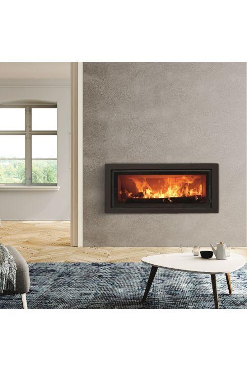 Kaminski vložek Panadero 101-S Eco Design (8,9 kW, velikost ogrevanega prostora 270 m3)