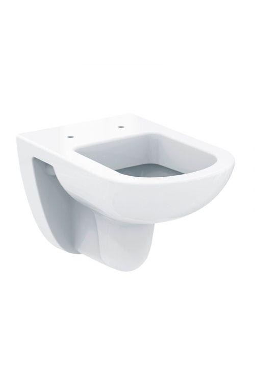 Stenska WC školjka Dolomite Gemma 2 J003001  (odtok v steno)