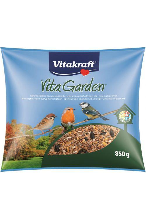 Hrana za ptice Vitakraft Vita Garden (850 g)