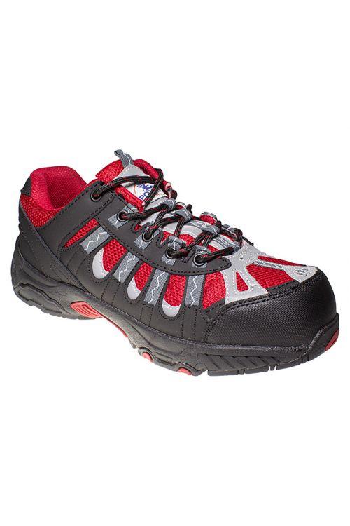 Delovni čevlji Power Safe Nick (42, S1)