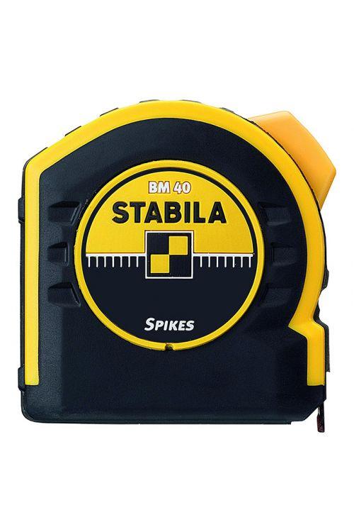 Žepni merilni trak Stabila (5 m)