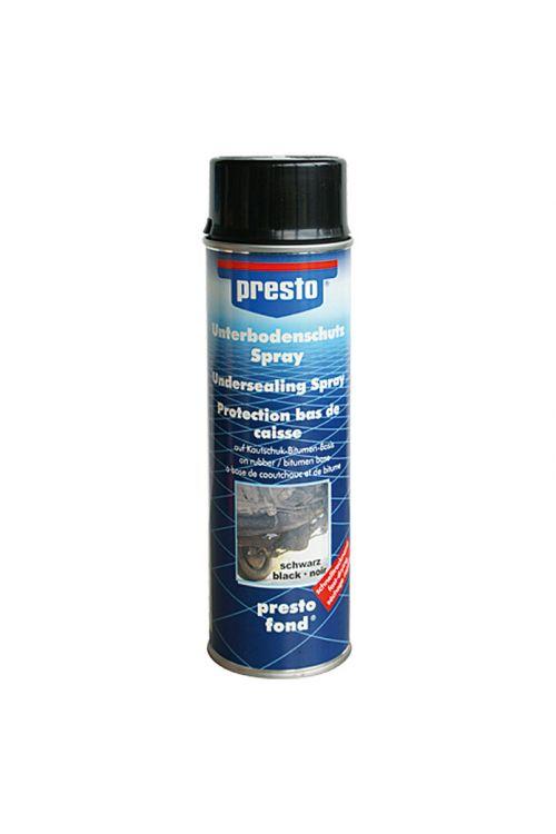 Zaščitni premaz za podvozja Presto (500 ml)