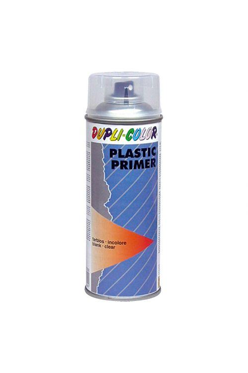 Temeljni premaz za plastiko Dupli Color (brezbarven, 400 ml)
