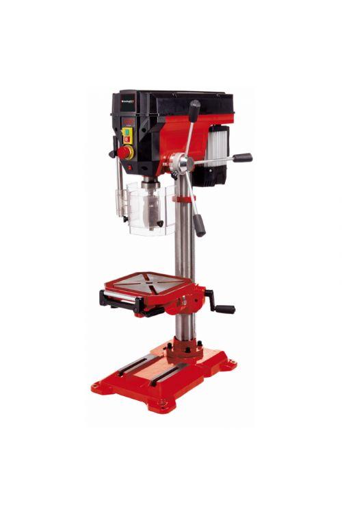 Namizni vrtalni stroj Einhell TE-BD 750 E (750 W, 450–2.500 vrt./min, dolžina raztega vrtalne glave: 3–16 mm)