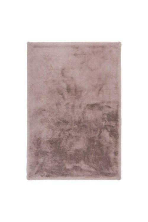 Preproga Happy (barva: roza, 170 x 120 cm, 100% poliester)