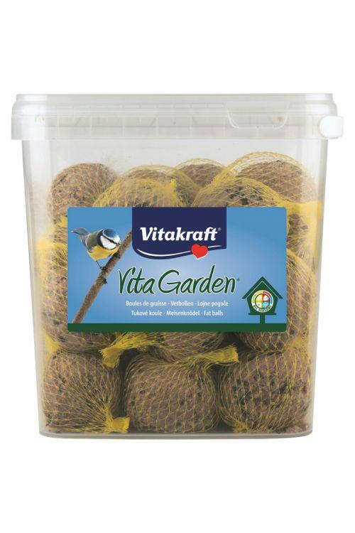 Lojna pogača Vita Garden (30 kosov, 2,7 kg, v PVC vedru)