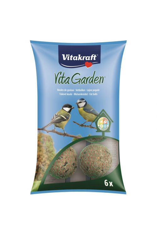 Lojna pogača Vita Garden (6 kosov, 0,54 kg)