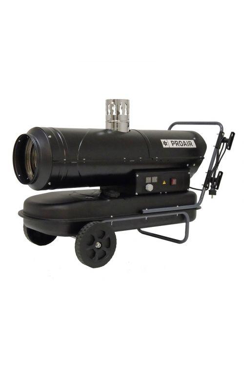 Oljni grelnik PROAIR OG-30 IND (30.000 W, poraba goriva: 3,6 l/h, 38 l)