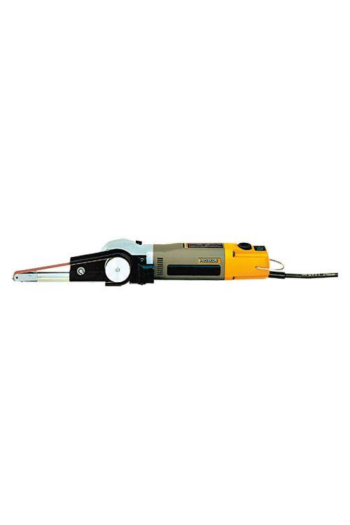 Tračni brusilnik Proxxon BS/E (80 W, brusni trak: 10 x 330 mm, hitrost traku: 225–450 m/min)