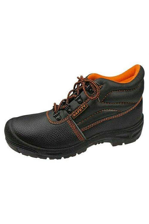 Visoki delovni čevlji Power Safe Jimmy (43, S3)