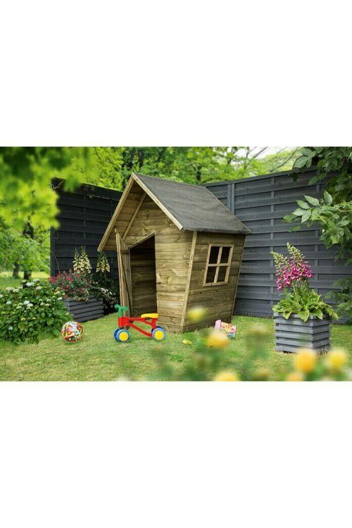 Otroška čarovniška hiška (90 x 120 x 160 cm)