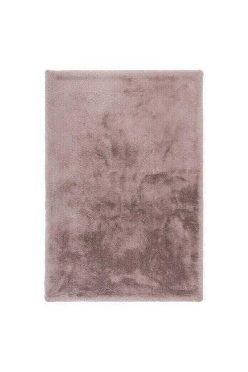 Preproga Happy (barva: roza, 80 x 150 cm, 100% poliester)