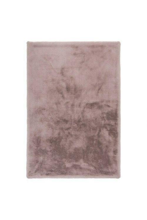 Preproga Happy (barva: roza, 230 x 160 cm, 100% poliester)