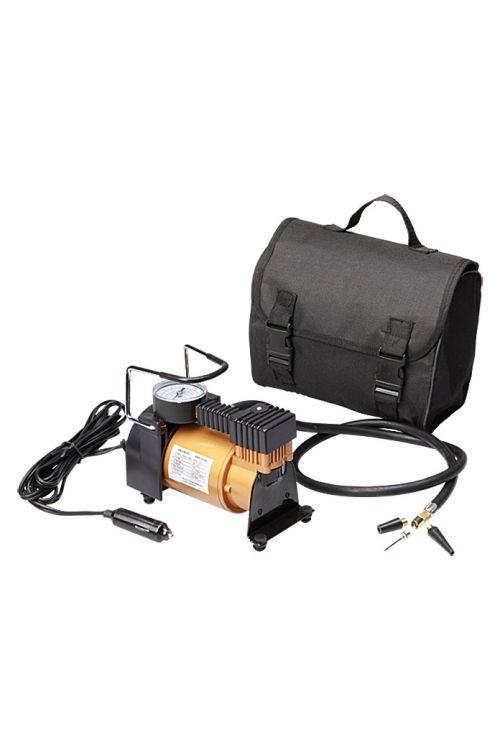 Kompresor UniTec Premium (polnilna moč: 35 l/min, 12 V, 7 barov)