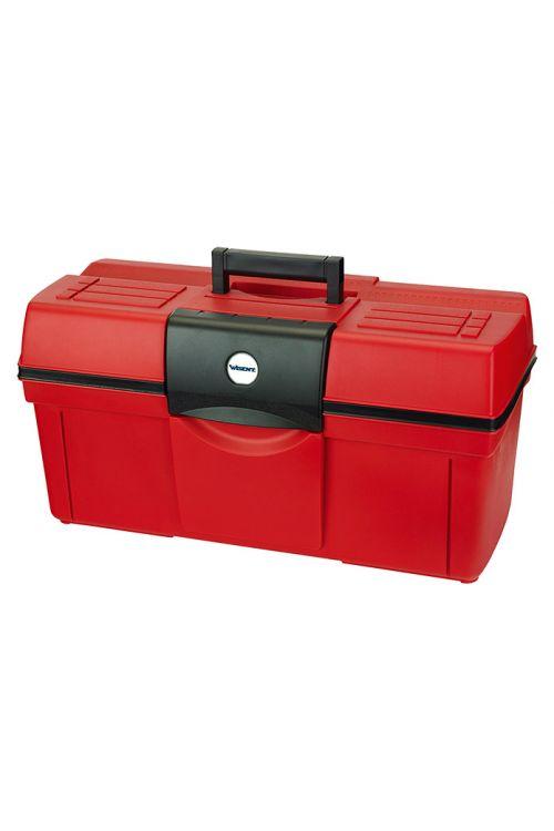 Kovček za orodje Wisent Toolbox 26-59 (660 x 280 x 320 mm)