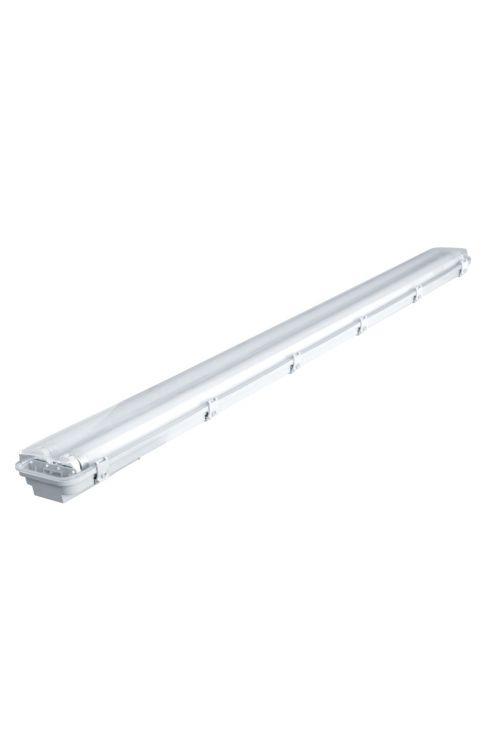 LED SVETILKA CLASSIC (2 x 24 W, 4.800 lm, 4.000 K, IP65, d 157,5 x 11 x 6,1 cm)