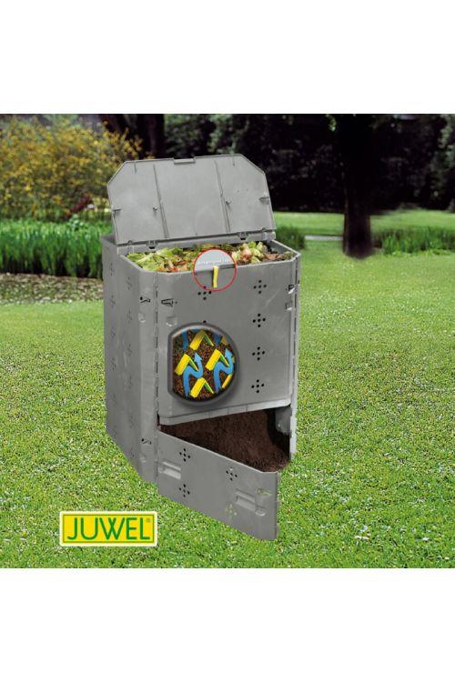Kompostnik JUWEL Bio 600 (600 l, 77 x 77 x 100 cm)