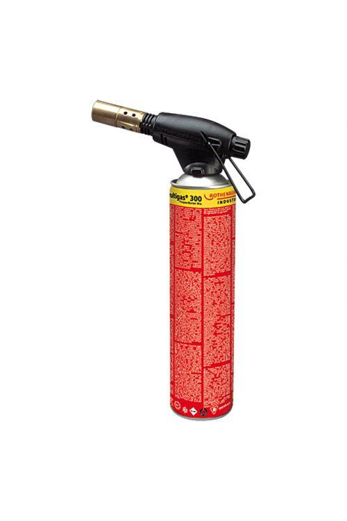 Izjemno zmogljiv gorilnik Rothenberger ROFIRE (1.800 °C)