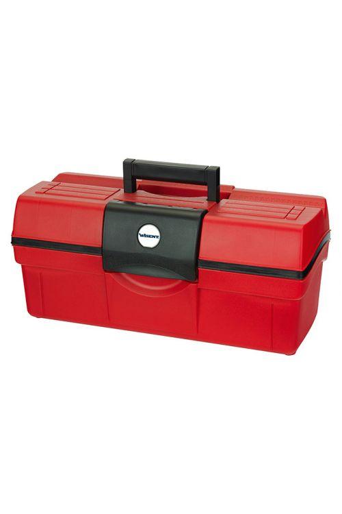 Kovček za orodje Wisent Toolbox 22-33 (550 x 240 x 250 mm)