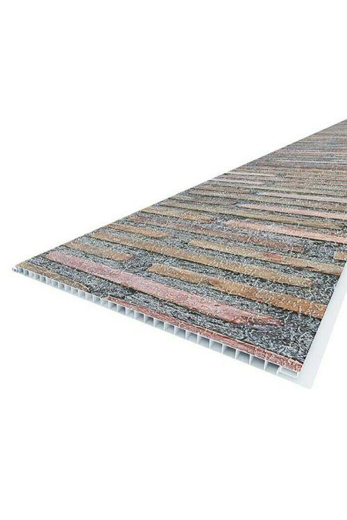 Panelna plošča EFETTO TOUCH NARROW (2650 x 250 x 8 mm)