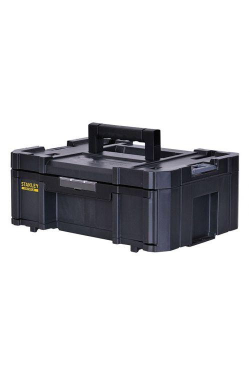 Kovček za orodje Stanley TSTAK (31,5 x 42,5 x 17,6 cm)