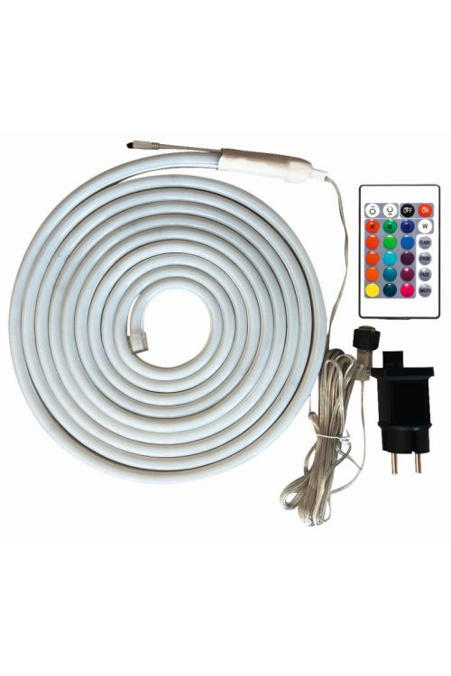 LED trak v cevi Starlux (5 m, več barv)
