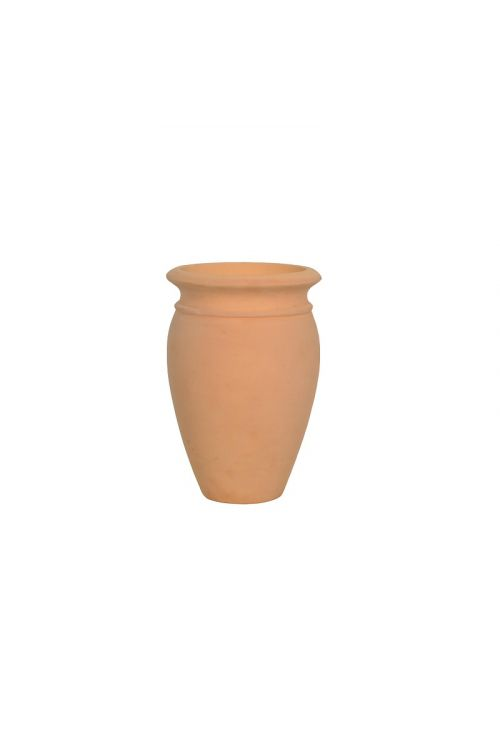 Cvetlična vaza (29 x 43 cm, terakota)