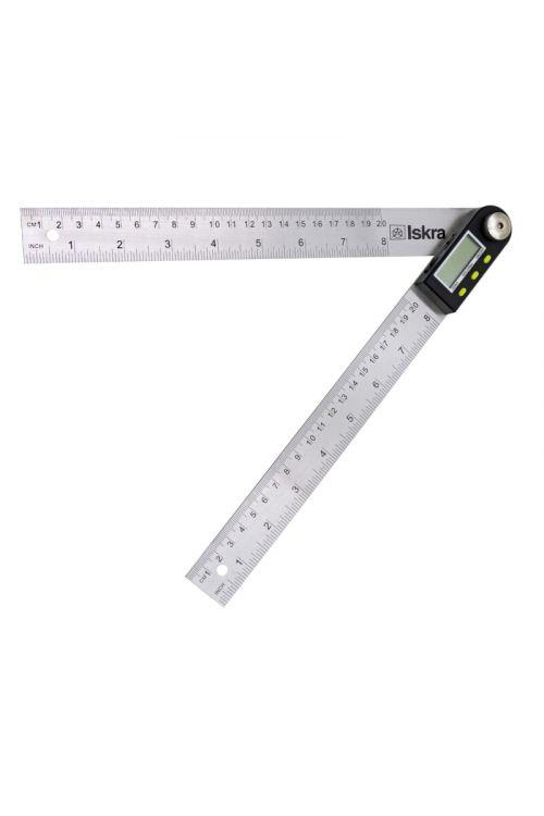 Digitalni kotomer Iskra 5422-200 (območje merjenja: od 0-360 stopinj)