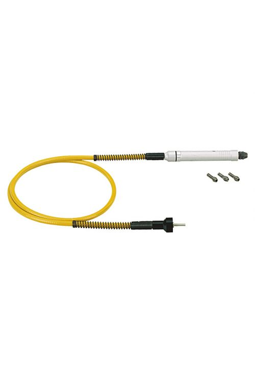 Upogljiva gred Proxxon Micromot 110/P št. 28620 (primerna za: naprave Proxxon Micromot z vrtalno glavo in nateznimi kleščami, dolžina: 100 cm)
