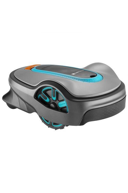 Robotska kosilnica GARDENA Sileno Life 750 (18 V, širina reza 22 cm, nagib do 35%, za površine velikosti cca 750 m2)