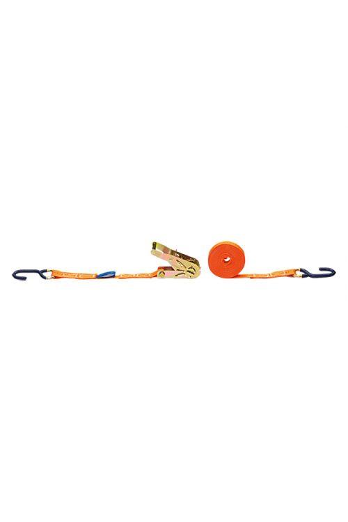 Natezalni pas Conacord (5 m x 2,5 cm, z ragljo, S-kljuka)