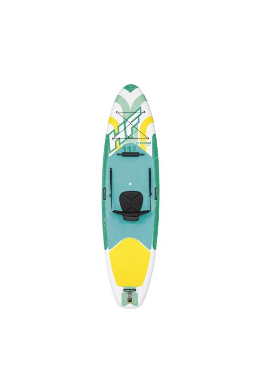 Sup Hydro Force Freesoul Tech (340 x 89 x 15 cm, nosilnost: do 160 kg)