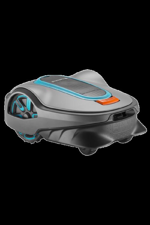 Robotska kosilnica Gardena Sileno life (4 kWh, širina reza: 22 cm, do 750 m²)
