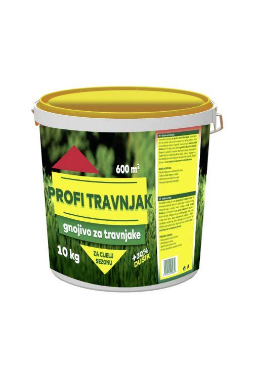 Gnojilo za trato Profi travnik (10 kg, za ca. 500 m²)