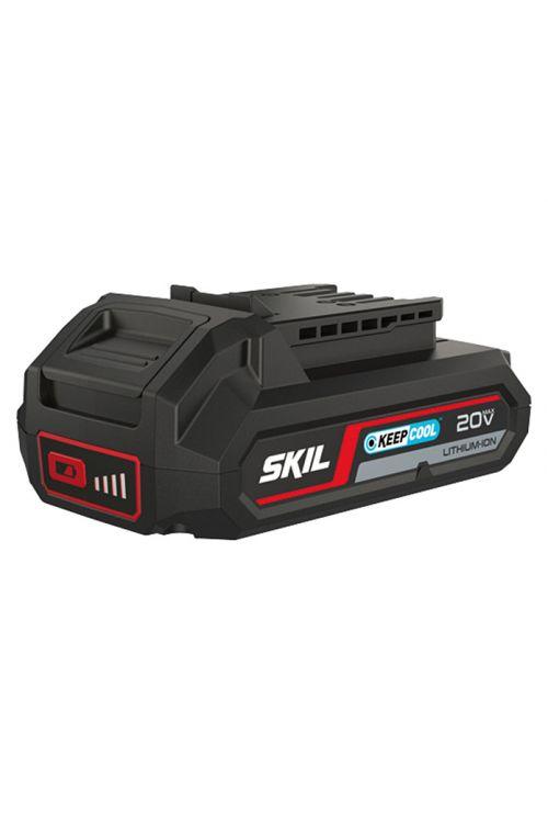 Baterija Skil Keep Cool (20 V, 2.5 Ah)