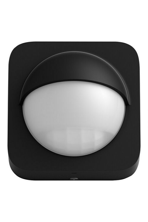 Senzor gibanja Philips Hue (doseg: 12 m, črne barve, 7,5 x 17,6 x 16,5 cm)