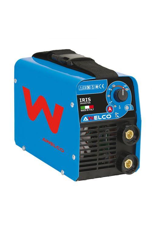 Varilni aparat AWELCO Iris 150 (35–130 A, debelina elektrode: 1,6–3,25 mm)