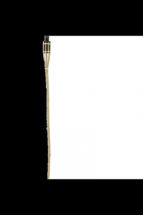 Bakla bambus (120 cm, nautr, z zaščitno kapo)