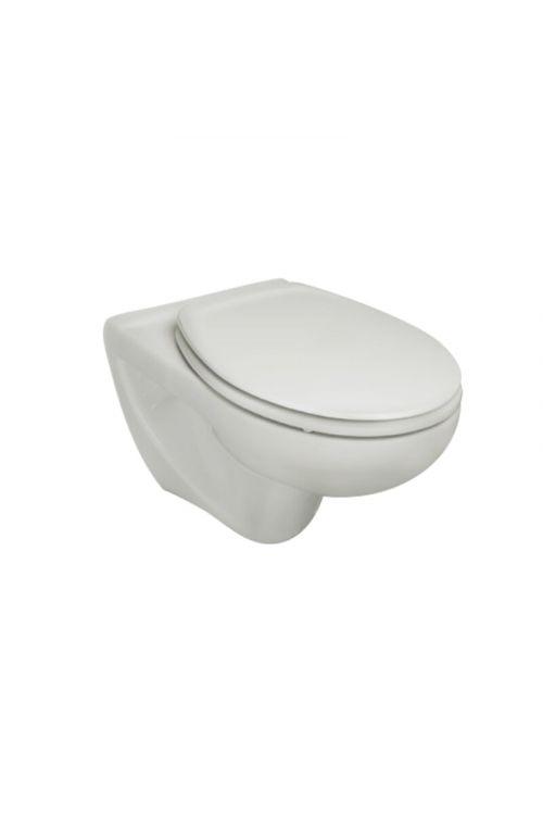 Stenska WC školjka Roca Victoria (brez wc deske)