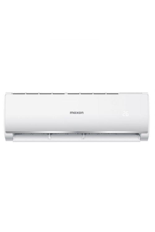 Klimatska naprava Maxon Fresh MXI 09Hc009I R32 (moč hlajenja 2,6 KW, moč ogrevanja 2,8 KW, inverter)