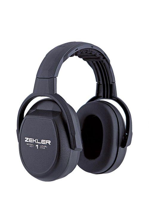 Zaščitne slušalke ZEKLER 401 (črne barve)
