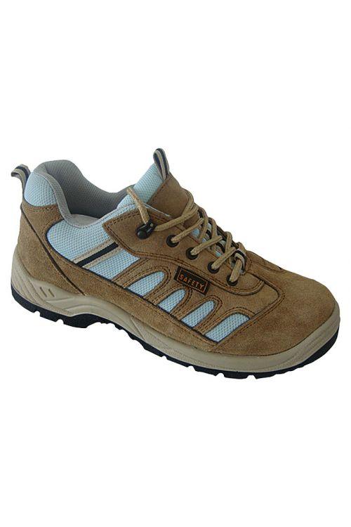 Polvisoki delovni čevlji Runner (43, S1P)