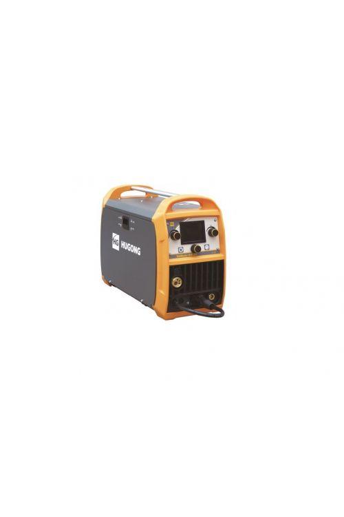 Kombinirani varilni aparat HUGONG Tekmaster 200 (varilni tok: 20–200 A, debelina elektrode:1,6–5 mm)