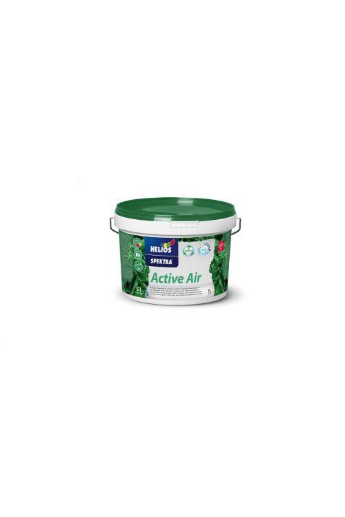 Stenska barva SPEKTRA ACTIVE AIR  (5 l, notranja zidna barva, razgrajuje formaldehid v zraku)_2