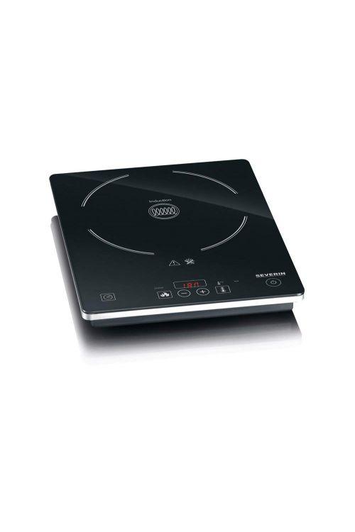 Indukcijska kuhalna plošča Severin KP 1071 (2 kW, 1 kuhališče, prenosna)