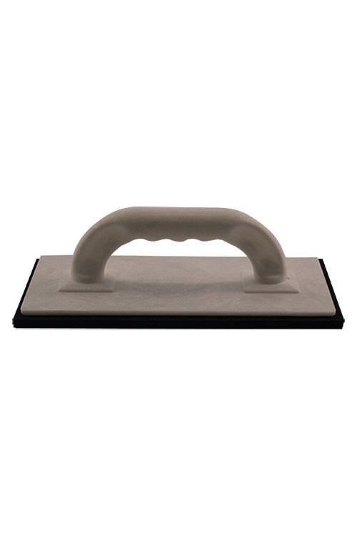 Gladilna plošča Heka (celični kavčuk, 240 x 120 mm)
