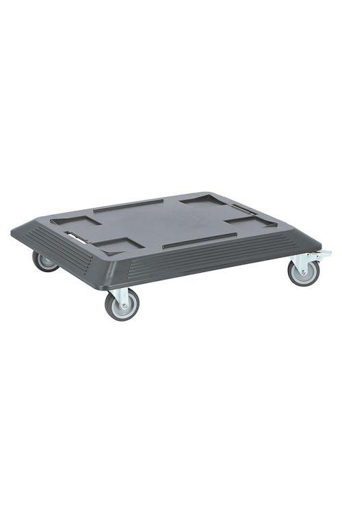 Transportni voziček s koleščki Wisent b-boXx (za Wisent b-boXx kovčke)