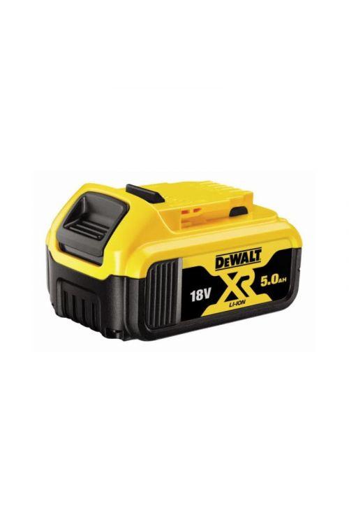 Akumulatorska baterija DeWALT XR 18 V (5 Ah)