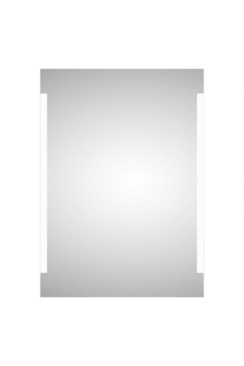 LED ogledalo Chrystal Stripe (50 x 70 cm)