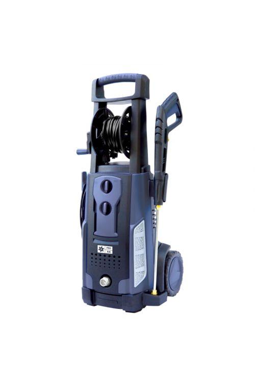 Visokotlačni čistilnik PROAIR Air STORM 195 R + krtača za pranje (2.700 W, maks. tlak: 195 barov, maks. pretok vode: 560 l/h)